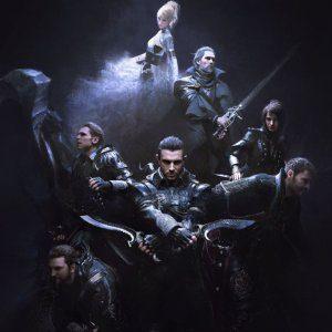 0 Kingsglaive Final Fantasy XV