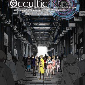 0 OcculticNine