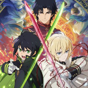 0 Seraph of the End