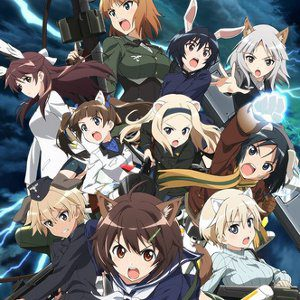 0 brave witches