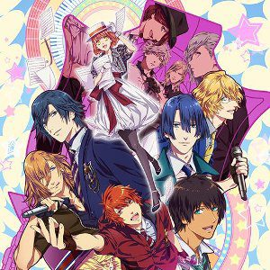 0 uta no prince-sama maji love revolutions
