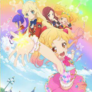 0Aikatsu Stars