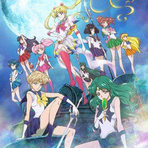 0Bishoujo Senshi Sailor Moon Crystal 3