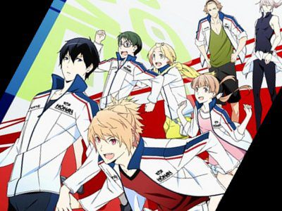 0Prince of Stride Alternative