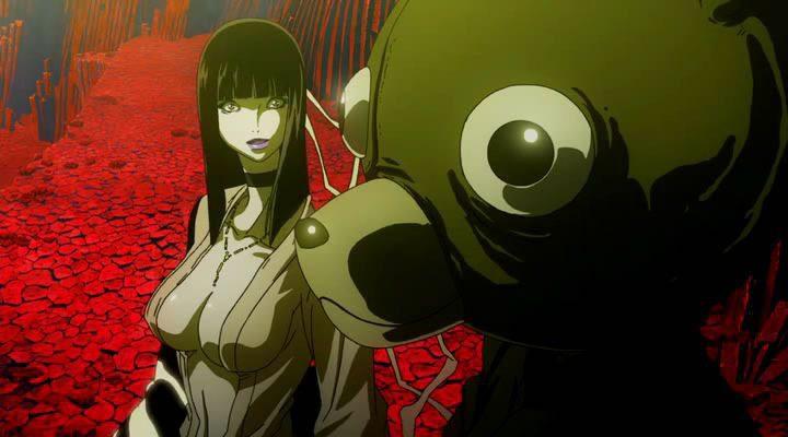 Anime Afro Samurai Resurrection Di Fuminori Kizaki