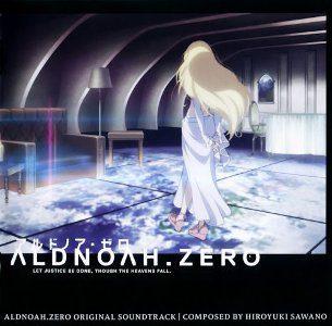 Aldnoah.Zero OST1