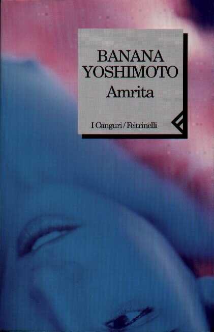 Libro amrita di banana yoshimoto il bazar di mari - Il giardino segreto banana yoshimoto ...