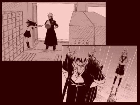 Hinata dating Naruto in shippu Gakuen