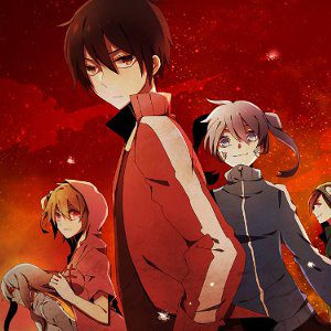 Mekaku City Actors1