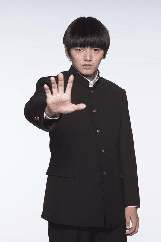 telefilm – MOB PSYCHO 100 – di Koichi Sakamoto