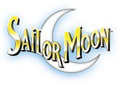 Logo di Sailor Moon usato negli USA
