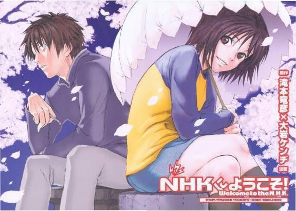 Welcome to nhk light novel downloads