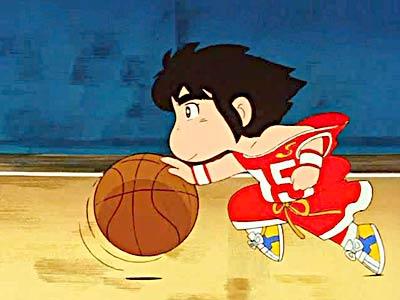 Anime gigi la trottola dasshu kappei di masayuki hayashi
