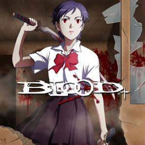blood ost