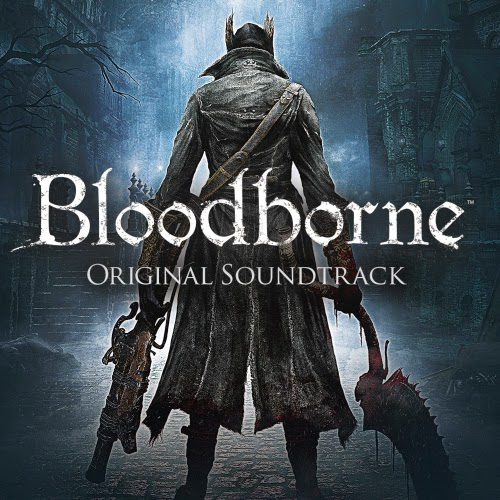 bloodhorne ost cover