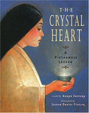 cristallo cuore