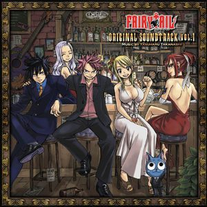 fairy tail ost1