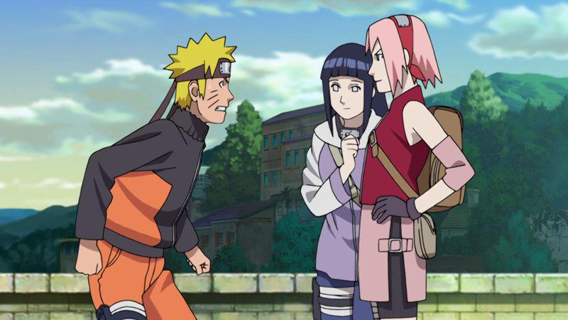Boruto: Naruto the Movie (2015) - IMDb