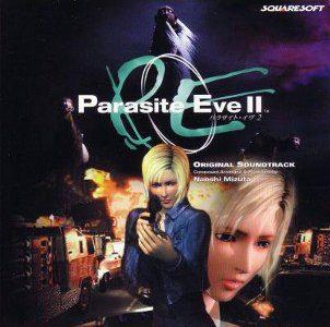 parasite eve ost02