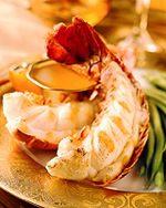 sashimi aragosta